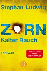 Zorn 5 - Kalter Rauch (eBook, ePUB)