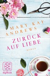 Zurück auf Liebe (eBook, ePUB)