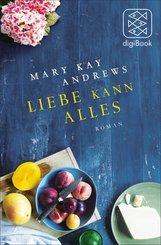 Liebe kann alles (eBook, ePUB)