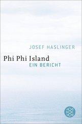 Phi Phi Island (eBook, ePUB)