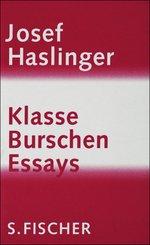 Klasse Burschen (eBook, ePUB)