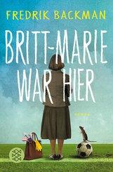 Britt-Marie war hier (eBook, ePUB)