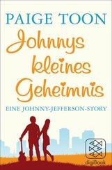 Johnnys kleines Geheimnis (eBook, ePUB)