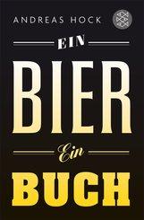 Ein Bier. Ein Buch. (eBook, ePUB)