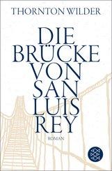Die Brücke von San Luis Rey (eBook, ePUB)