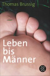 Leben bis Männer (eBook, ePUB)