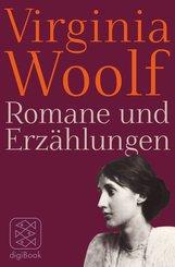 Romane und Erzählungen (eBook, ePUB)