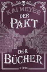 Der Pakt der Bücher (eBook, ePUB)