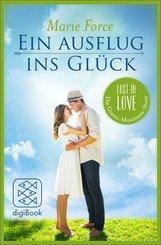 Ein Ausflug ins Glück (eBook, ePUB)