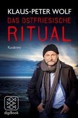 Das ostfriesische Ritual (eBook, ePUB)