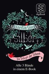 Silber - Die Trilogie der Träume (eBook, ePUB)