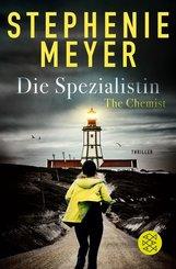 The Chemist - Die Spezialistin (eBook, ePUB)