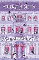 Wolkenschloss (eBook, ePUB)