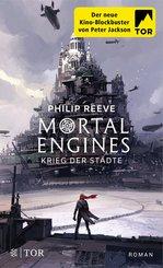 Mortal Engines - Krieg der Städte (eBook, ePUB)