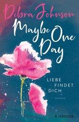Maybe One Day - Liebe findet dich (eBook, ePUB)
