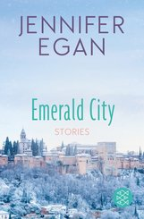 Emerald City (eBook, ePUB)