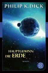 Hauptgewinn: die Erde (eBook, ePUB)