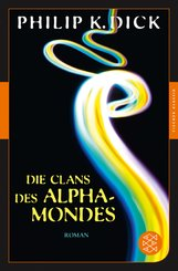 Die Clans des Alpha-Mondes (eBook, ePUB)