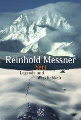 Yeti - Legende und Wirklichkeit (eBook, ePUB)