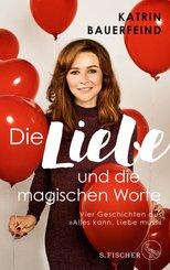 Die Liebe und die magischen Worte (eBook, ePUB)