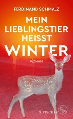 Mein Lieblingstier heißt Winter (eBook, ePUB)