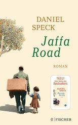 Jaffa Road (eBook, ePUB)
