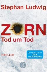 Zorn - Tod um Tod (eBook, ePUB)