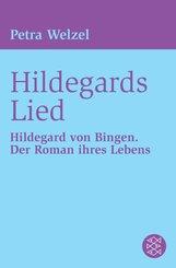 Hildegards Lied (eBook, ePUB)