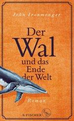 Der Wal und das Ende der Welt (eBook, ePUB)