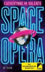 Space Opera (eBook, ePUB)