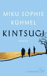Kintsugi (eBook, ePUB)