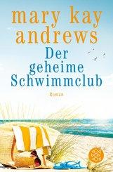 Der geheime Schwimmclub (eBook, ePUB)