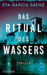 Das Ritual des Wassers (eBook, ePUB)
