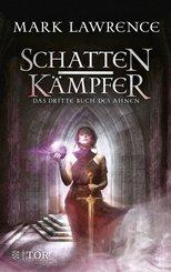 Schattenkämpfer (eBook, ePUB)