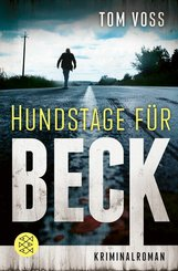 Hundstage für Beck (eBook, ePUB)