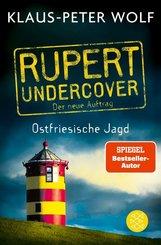 Rupert undercover - Ostfriesische Jagd (eBook, ePUB)