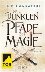 Die dunklen Pfade der Magie (eBook, ePUB)