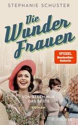 Die Wunderfrauen (eBook, ePUB)