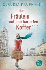 Das Fräulein mit dem karierten Koffer (eBook, ePUB)
