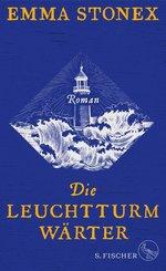 Die Leuchtturmwärter (eBook, ePUB)