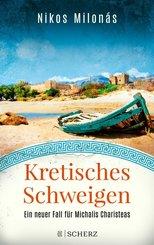 Kretisches Schweigen (eBook, ePUB)