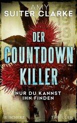 Der Countdown-Killer - Nur du kannst ihn finden (eBook, ePUB)