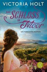 Das Schloss im Moor (eBook, ePUB)