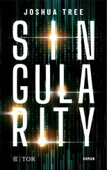 Singularity (eBook, ePUB)
