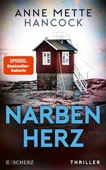 Narbenherz (eBook, ePUB)