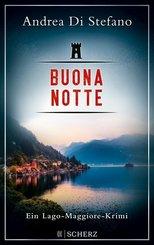 Buona Notte - Ein Lago-Maggiore-Krimi (eBook, ePUB)