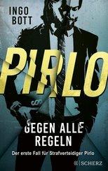 Pirlo - Gegen alle Regeln (eBook, ePUB)