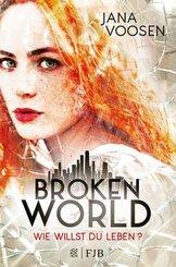 Broken World (eBook, ePUB)
