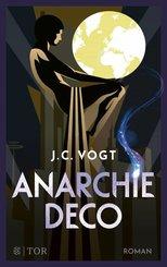 Anarchie Déco (eBook, ePUB)