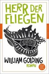 Herr der Fliegen (eBook, ePUB)